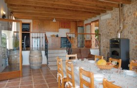 Holiday home Formentor