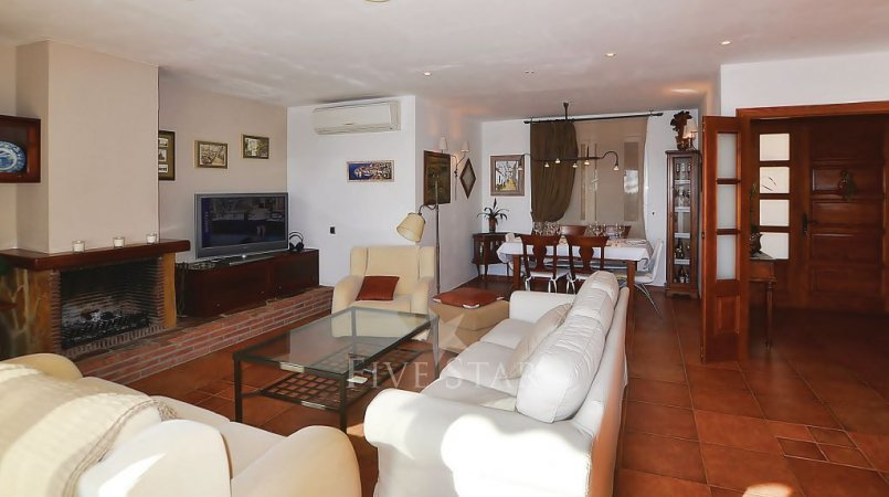 Holiday home Arenys de Munt photo 5