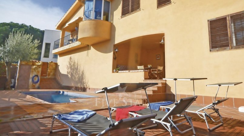 Holiday home Arenys de Munt photo 8