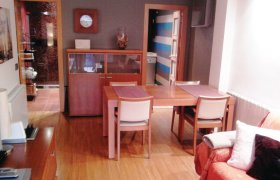 Holiday home Malgrat de Mar