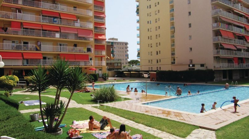 Holiday home Malgrat de Mar photo 3