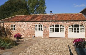 Photo of Bridge Farm Holiday Cottages - The Byre
