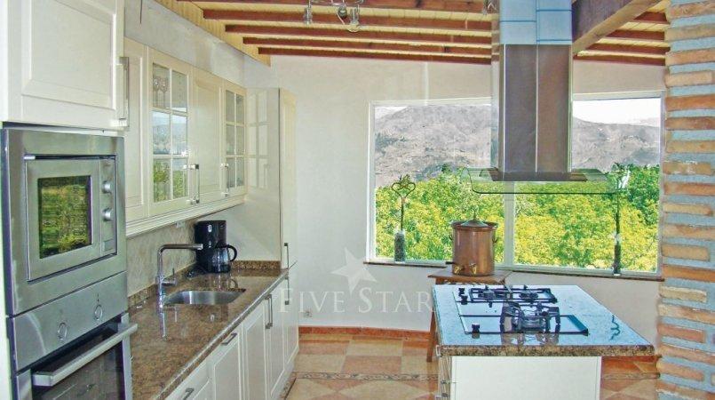 Holiday home Almuñécar photo 1