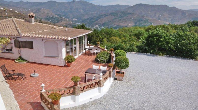 Holiday home Almuñécar photo 2