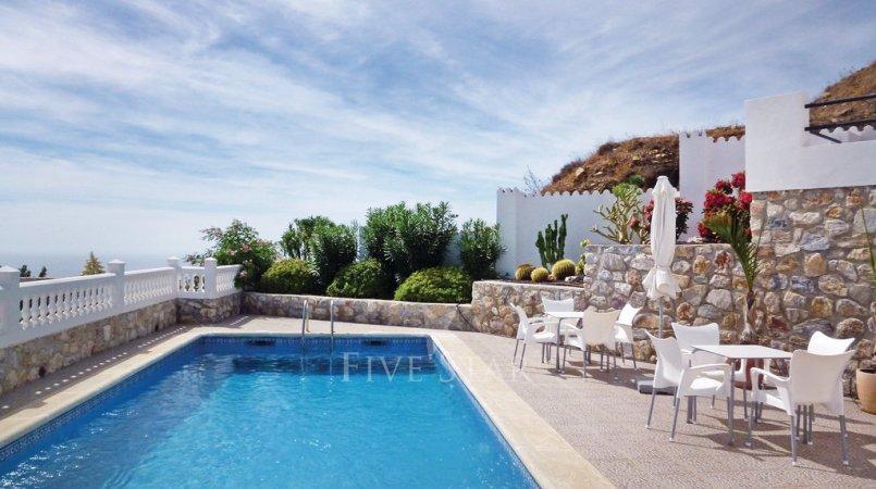 Holiday home Almuñécar photo 4