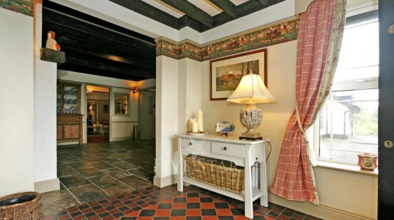 Luxury Villa Bunratty photo 3