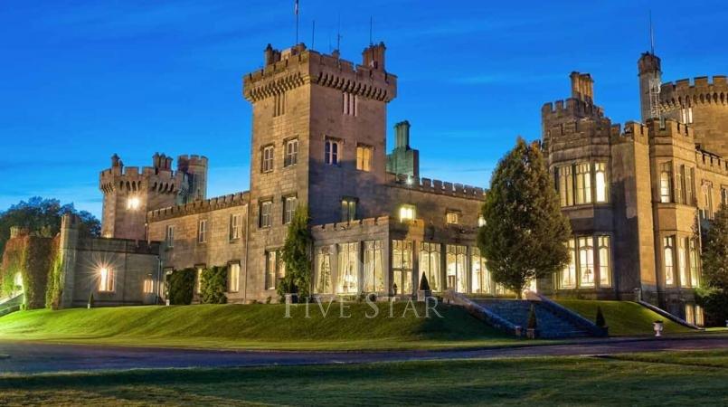 Luxury Villa Bunratty photo 13