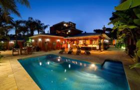 Photo of Luxury Villa Puerto Banus