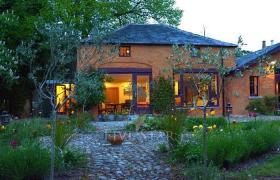 Carriage House & Garden Cottage