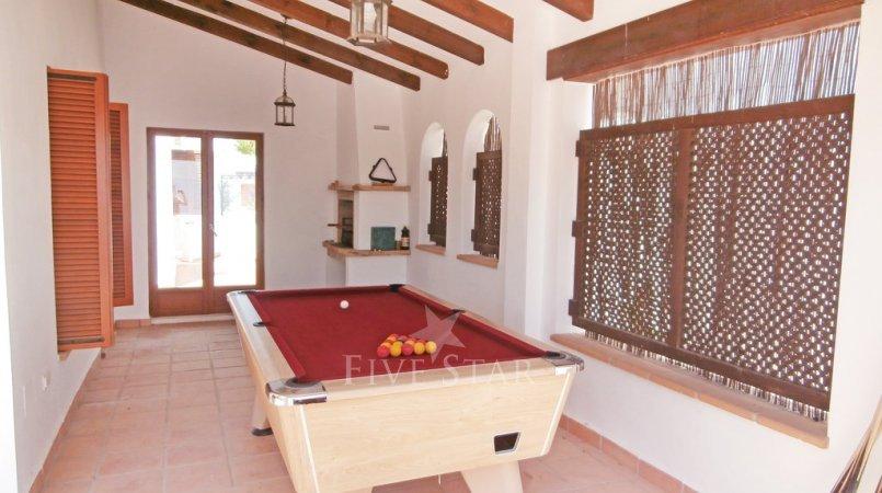 Holiday home El Valle Golf Resort photo 5