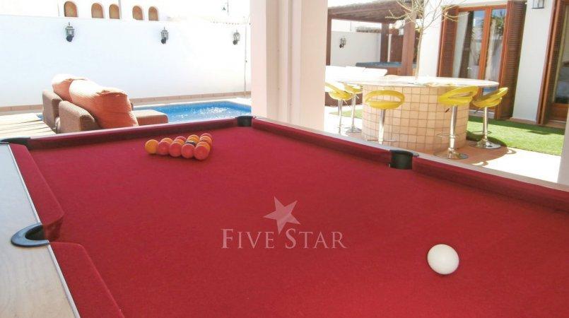 Holiday home El Valle Golf Resort photo 8