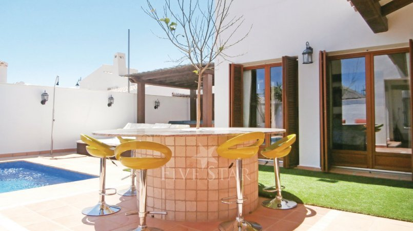 Holiday home El Valle Golf Resort photo 3