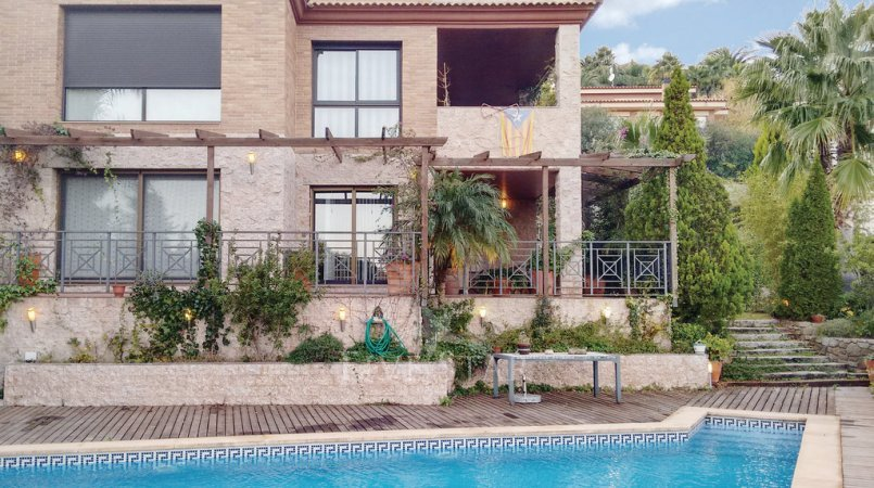 Holiday home Reus-Castellvell del Camp photo 2