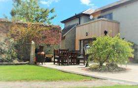 Luxury South Wexford Lodge