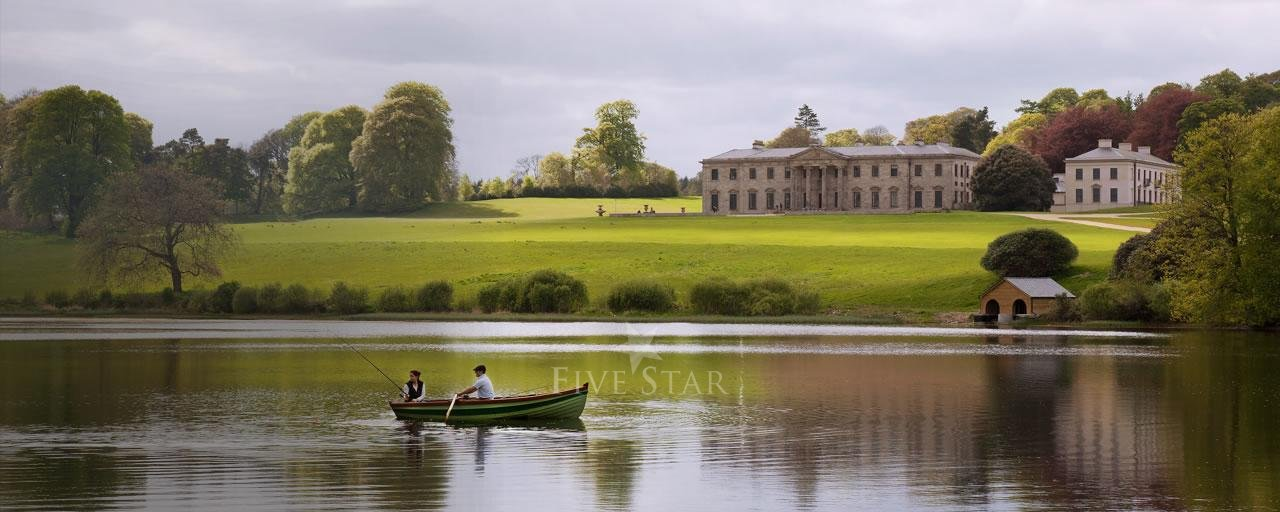 Ballyfin Demesne photo 6