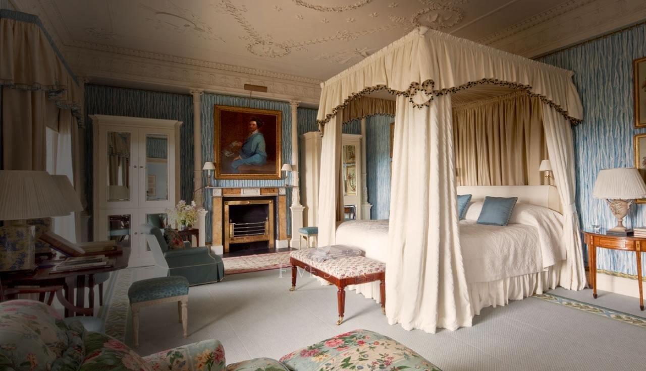 Ballyfin Demesne | Five Star Luxury Wedding Venues ...