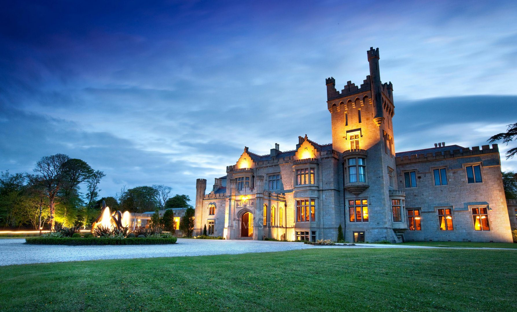 Lough Eske Castle photo 1