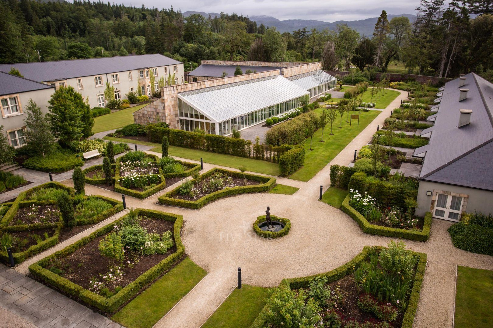 Lough Eske Castle photo 14