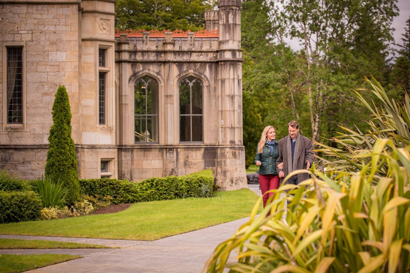 Lough Eske Castle photo 29