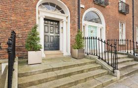 Luxury 5 Star Dublin House
