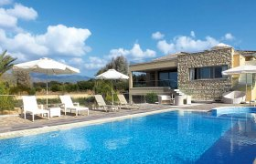 Photo of Harmonia Beach Villa