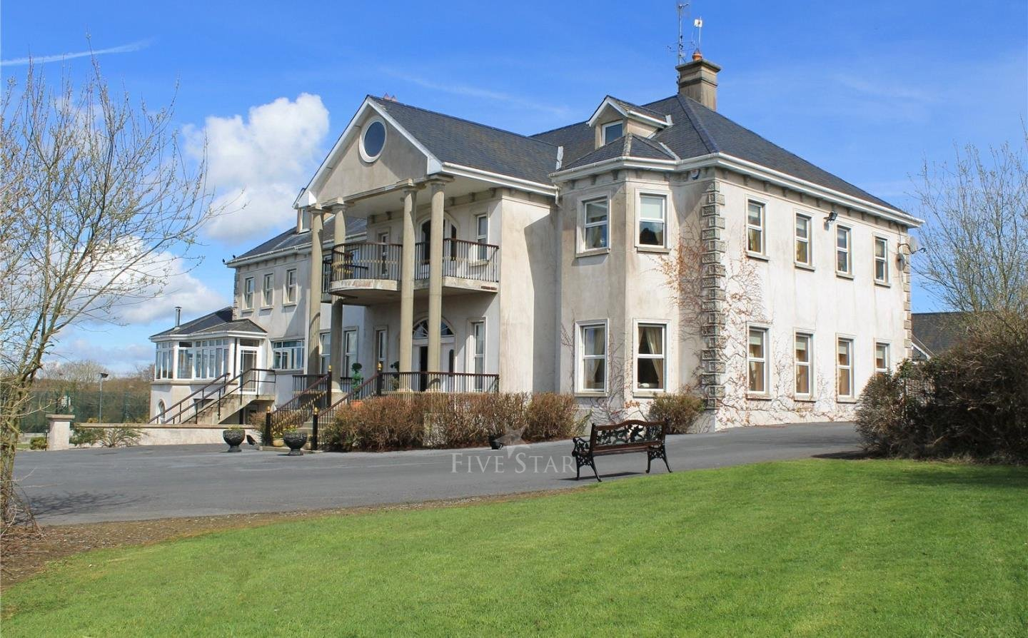 knock house five luxury for sale waterford city