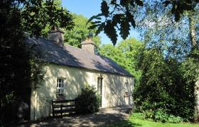 Photo of Romantic Gate Lodge