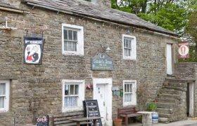 Topsy-Turvy Cottage