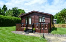 Photo of The Spinney Lodge