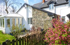 Photo of Glan Y Gors Cottage