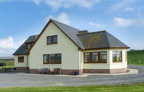 Photo of Corsewall Castle Farm Lodges