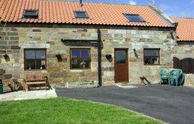 Photo of Whalebone Cottage