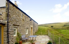 Photo of Lower Croasdale Farmhouse