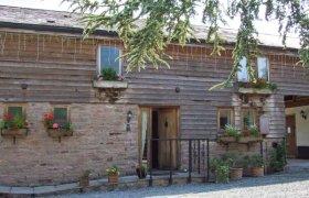 Photo of Broxwood Barn
