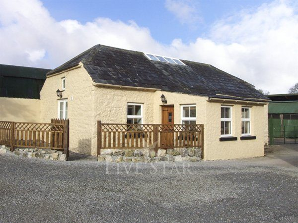 Graigue Farm Cottage photo 1