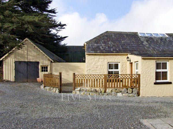 Graigue Farm Cottage photo 9
