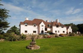 Photo of Edwardian Lodge Connemara