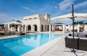 Photo of Masseria San Vitese