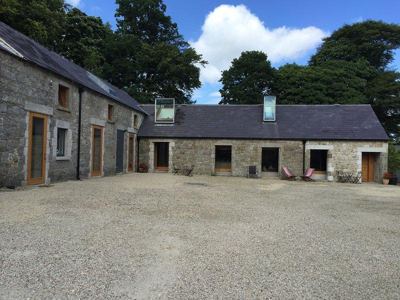 The Avon Holiday Homes Blessington Self Catering Wicklow