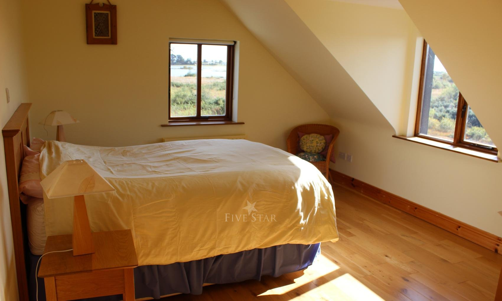 Lough Corrib Hideaway photo 18