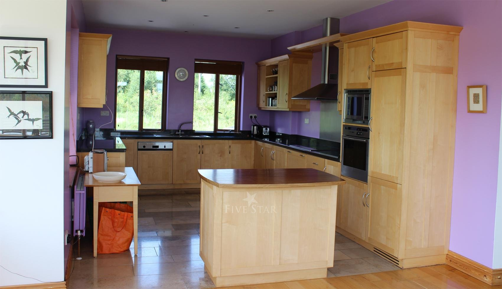 Lough Corrib Hideaway photo 8
