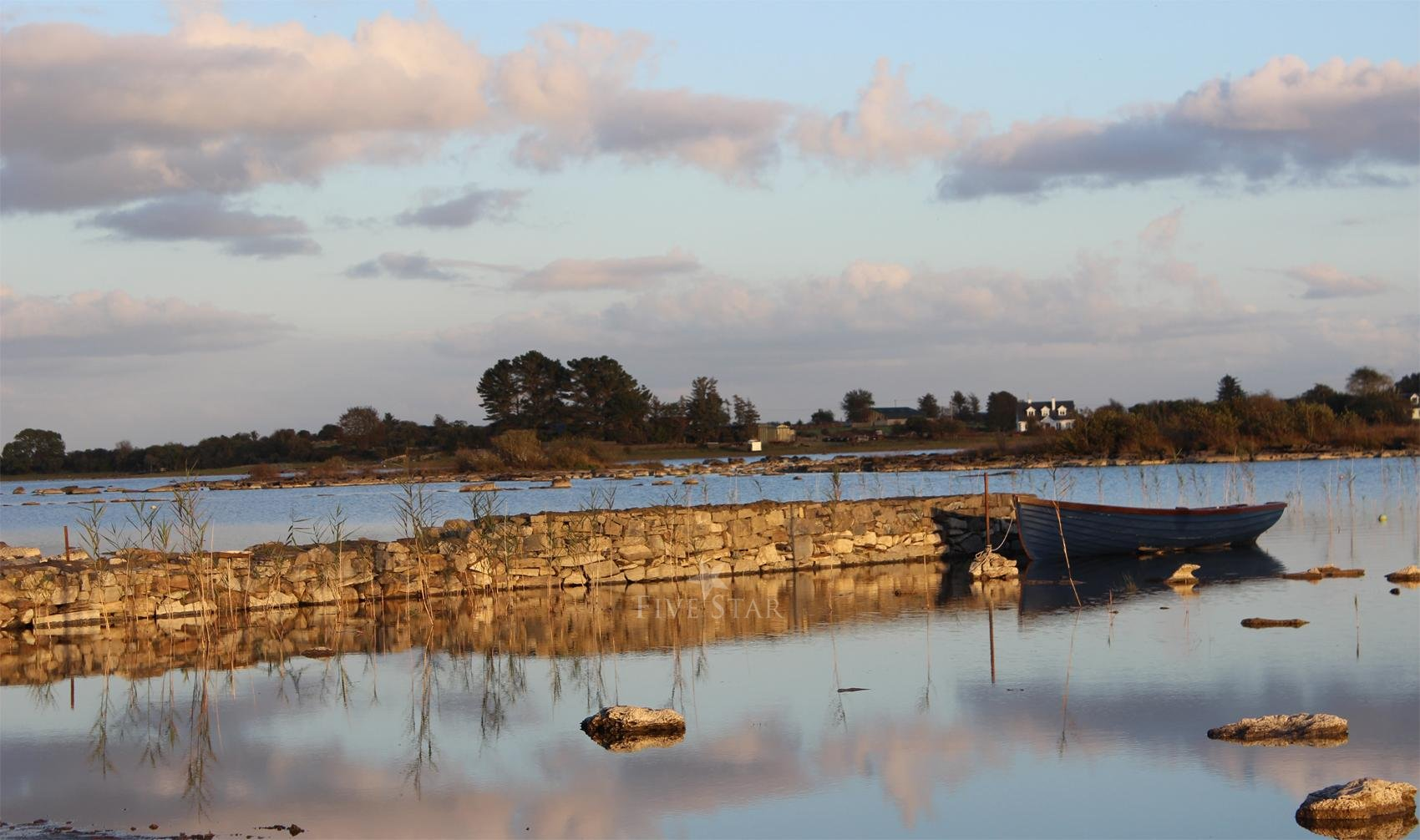 Lough Corrib Hideaway photo 4
