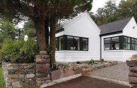 Photo of Leenane Cottage