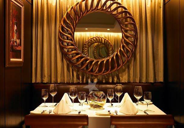 The Saddle Room Restaurant photo 4