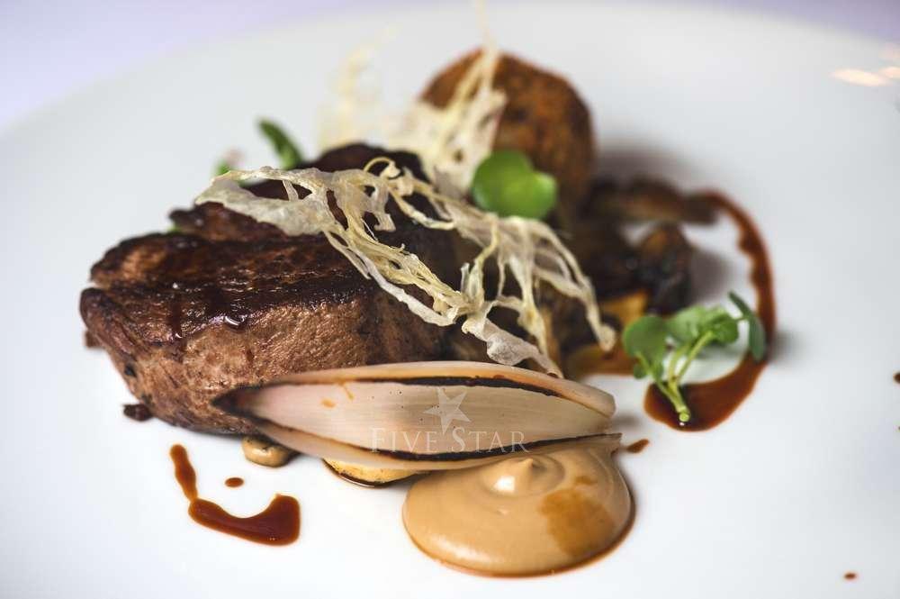 The Saddle Room Restaurant photo 8