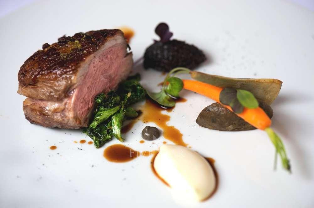 The Saddle Room Restaurant photo 10