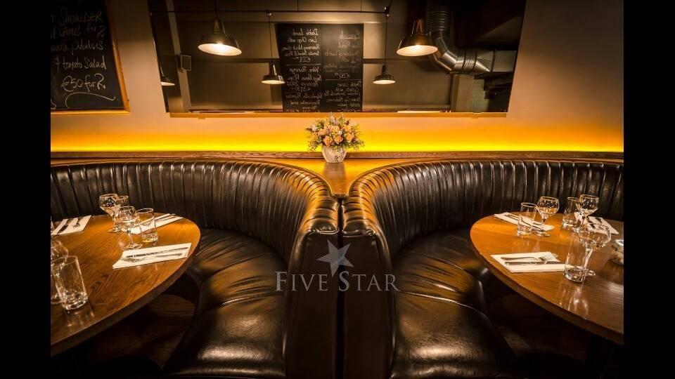 Brasserie Sixty6 photo 3