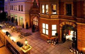 Best 5 Star Michelin Star Restaurants In Dublin Fivestarie