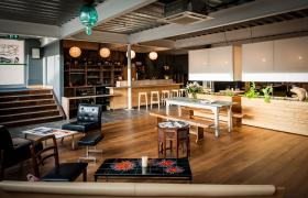 Photo of Loam Restaurant