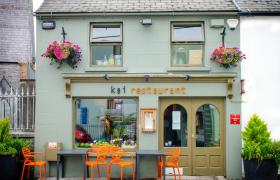 Photo of Kai Café and Restaurant